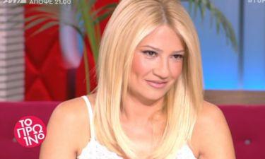 Σκορδά: Άφωνοι στο Πρωινό με την αποκάλυψή της για ζευγάρι του Game of love