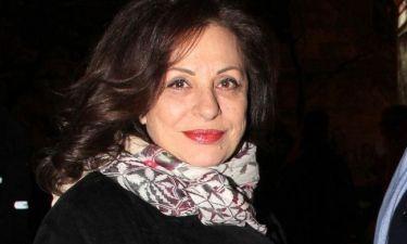 Συγκινεί η Χαρούλα Αλεξίου με το μήνυμά της για τον Θάνο Μικρούτσικο