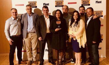 Μήνας διακρίσεων ο Απρίλης για τη WIND Ελλάς- Η εταιρεία απέσπασε 12 βραβεία σε 3 θεσμούς