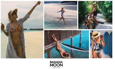 H Έλενα Γαλύφα ταξίδεψε στις Μαλδίβες και όλοι μιλούν για τις απίστευτες beach-style εμφανίσεις της