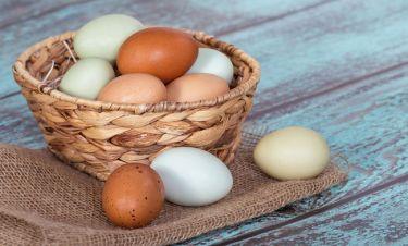 Πόσα αυγά μπορείτε να τρώτε την εβδομάδα χωρίς να κινδυνεύσει η καρδιά σας