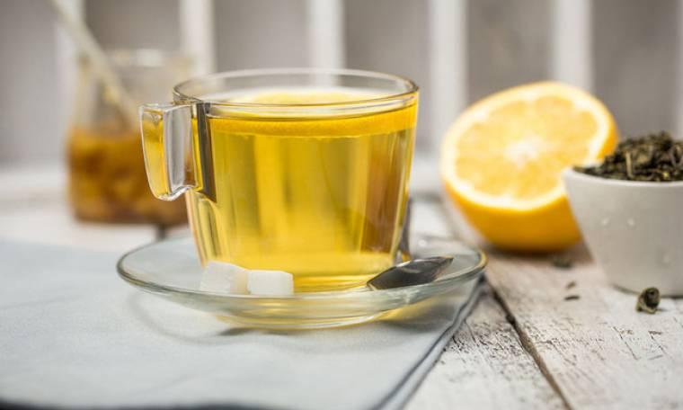 Κρύο vs ζεστό τσάι: Δες ποιο θα σε βοηθήσει να αδυνατίσεις!