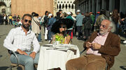 Celebrity travel: Στη Βενετία με τη Νατάσα Καλογρίδη