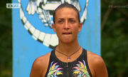 Survivor 2: Εύη Σαλταφερίδου: Τα δάκρυα, η ψυχολογική τόνωση της Δαλάκα και ο Χάρος