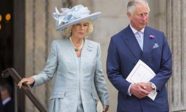 Πρίγκιπας Κάρολος: Στην Αθήνα σήμερα το μεσημέρι με την Καμίλα - Αυτό είναι το πρόγραμμα του ζεύγους