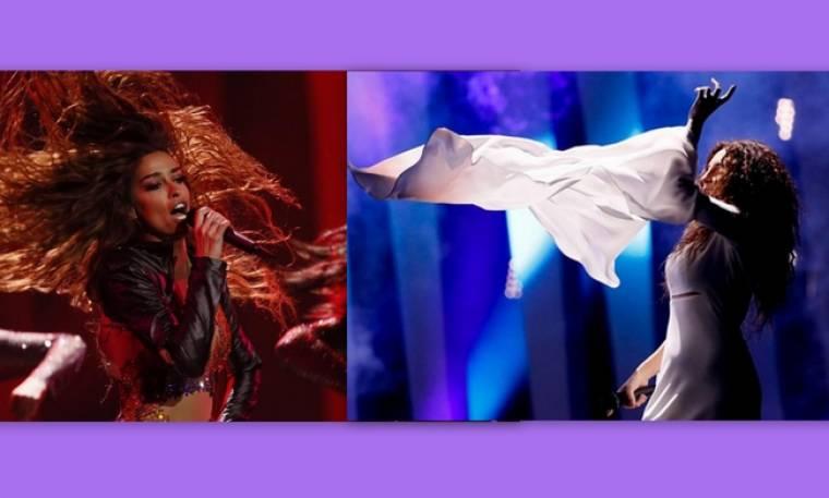 Eurovision 2018: Αυτά τα νούμερα τηλεθέασης έκανε ο Α΄ημιτελικός απέναντι σε Τατουάζ και Survivor