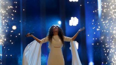 Eurovision 2018: Το λάθος στο βίντεο με την εμφάνιση της Γιάννας Τερζή που κανείς δεν πρόσεξε