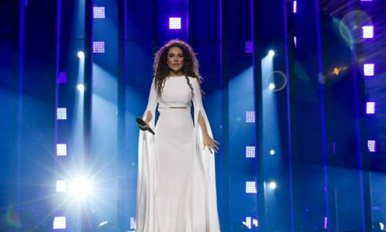 Eurovision 2018: Ράκος η Τερζή. To Grexit που γνώριζε πριν ανέβει στο Stage (Nassos blog)