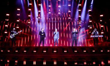 Eurovision 2018: Γεωργία: Οι Iriao ερμήνευσαν το «For You» στην γλώσσα τους
