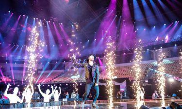 Eurovision 2018: Πολωνία: Με πυροτεχνήματα και πολύχρωμα φώτα