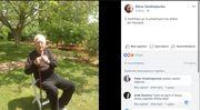 Ο Νίκος Ξανθόπουλος σπάει την σιωπή του και μιλά για την σοβαρή περιπέτεια υγείας του