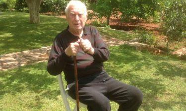 Ο Νίκος Ξανθόπουλος μιλά πρώτη φορά για την σοβαρή περιπέτεια υγείας του