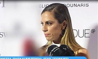 Ντορέττα Παπαδημητρίου: Αποκαλύπτει τι θα κάνει την  επόμενη σεζόν!