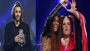 Eurovision 2018: Ο περσινός νικητής καρφώνει το φαβορί, το Ισραήλ