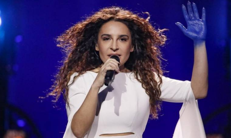 Eurovision 2018: Η πρώτη ανάρτηση της Τερζή: «Απέναντι σε αμέτρητες αντιξοότητες και πολλά «όχι» …»