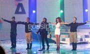 Eurovision 2018: Και όμως! Η Ελένη Φουρέιρα είχε «κατέβει» στον διαγωνισμό με τα ελληνικά χρώματα!