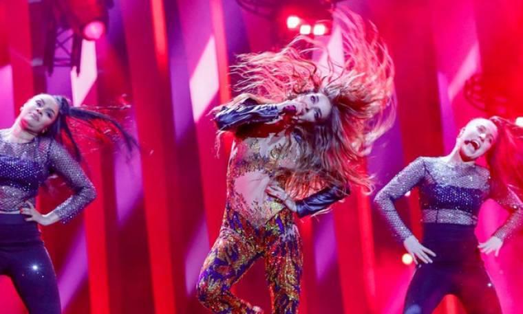 Eurovision 2018: Τελικά ποια είναι η Φουρέιρα που μιλάνε όλοι; Οι άγνωστες πτυχές της ζωής της
