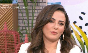 Δαλιάνη: Η αντίδρασή της όταν η Σκορδά την ρώτησε για το περιστατικό Παπαγιάννη- Παυλίδου