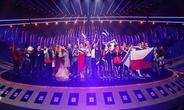 Eurovision 2018: Αυτή είναι η σειρά εμφάνισης των χωρών στον τελικό