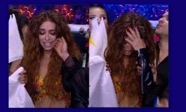 Eurovision 2018: Δεύτερη θέση για την Κύπρο! Η αντίδραση της Ελένης Φουρέιρα