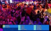 Eurovision 2018: Πώς φήφισε η Ελλάδα στον μεγάλο τελικό;