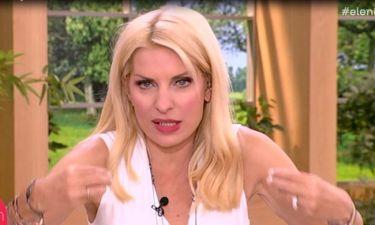 Το παράπονο της Ελένης: Δε φαντάζεστε τι είπε για τα δυο παιδιά της, που μοιάζουν στον Λάτσιο