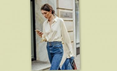 Satin shirts: Πώς να φορέσεις το πολυτελές πουκάμισο στην καθημερινότητα