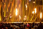 Eurovision 2018: Ουγγαρία: Ρόκαραν στην σκηνή