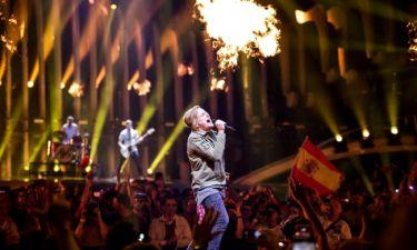 Eurovision 2018: Ουγγαρία: Ρόκαραν στη σκηνή