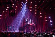 Eurovision 2018: Ουκρανία: Άναψε φωτιές στην σκηνή ο Mélovin