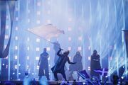 Eurovision 2018: Δανία: Με σκηνικό βγαλμένο από τους Vikings
