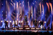 Eurovision 2018: Ολλανδία: Μια ξεσηκωτική  εμφάνιση με εντυπωσιακό χορευτικό