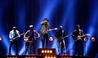 Eurovision 2018: Ολλανδία: Μια ξεσηκωτική εμφάνιση, με εντυπωσιακό χορευτικό