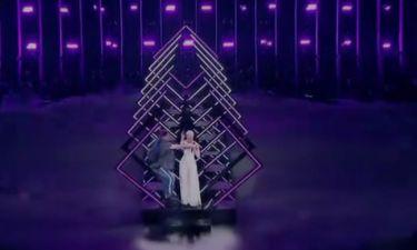 Eurovision 2018: Αγγλία: Αναστάτωση στην σκηνή του Altice Arena. Επενέβη η ασφάλεια