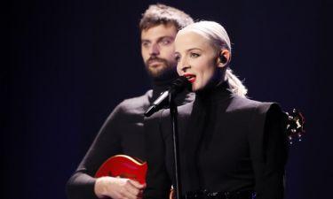 Eurovision 2018: Γαλλία: Μαυροντυμένοι οι Γάλλοι, μας είπαν... «Mercy»