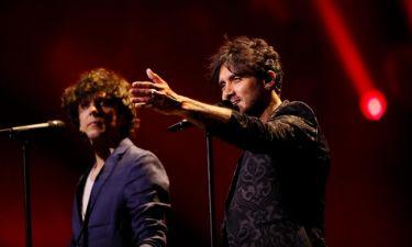 Eurovision 2018: Ιταλία: Οι στίχοι, το μήνυμα για την τρομοκρατία και το εντυπωσιακό αποτέλσμα