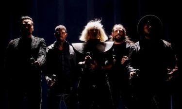 "Eurovision 2018: Βουλγαρία: Οι εκρηκτικοί Equinox με το ""Bones"" στη σκηνή του Altice Arena"