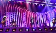 Eurovision 2018: Αλβανία: O Eugent Bushpepa στη σκηνή του διαγωνισμού