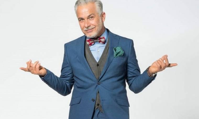 Χάρης Χριστόπουλος: «Είναι σαν να έχω ρόλο σεξολόγου»