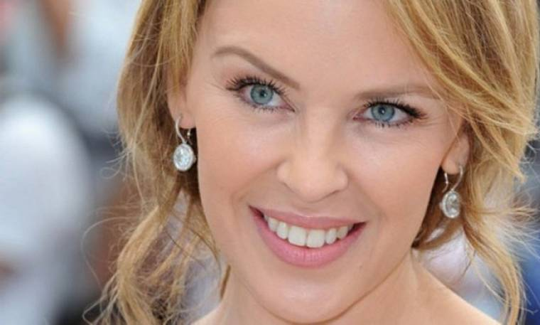 Ξανά ερωτευμένη η Kylie Minogue