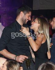 Γάμοι και χαρές στο ελληνικό ποδόσφαιρο! Ο Έλληνας διεθνής παντρεύεται τον ερχόμενο Ιούνιο!