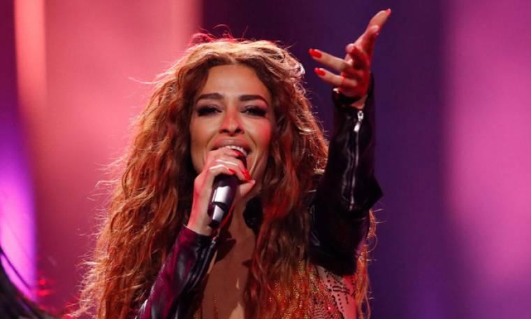 Eurovision 2018: Έβλεπαν όλοι Φουρέιρα: Το ΡΙΚ έφτασε το απίστευτο ποσοστό 94,4% σε τηλεθέαση!