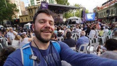 Το Happy Traveller στην… Αυστραλία