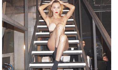 Τάμτα: Η sexy φωτογραφία της στο instagram