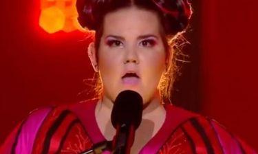 Είσαι μια αγελάδα: viral από λάθος το μήνυμα του Νετανιάχου στη Netta της Eurovision
