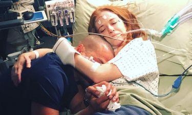 Grey's Anatomy: Είναι γεγονός! Τέλος η Έιπριλ και η Αριζόνα από τη σειρά