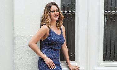 Μπάγια Αντωνοπούλου: «Ακόμη δεν έχω καταφέρει να κόψω τον ομφάλιο λώρο»
