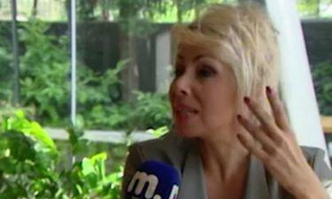 Η συγκλονιστική εξομολόγηση της Κωνσταντίας Χριστοφορίδου για τον Νίκο Σεργιανόπουλο
