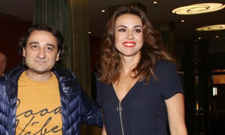 Β. Χαραλαμπόπουλος: Το θέατρο, οι διακοπές με τη σύζυγό του, το ησυχαστήριό του και μια... απιστία!