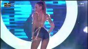 Ευρυδίκη Βαλαβάνη: Δεν φαντάζεστε πόσα κιλά έχασε με τον χορό στο Dancing with the Stars!